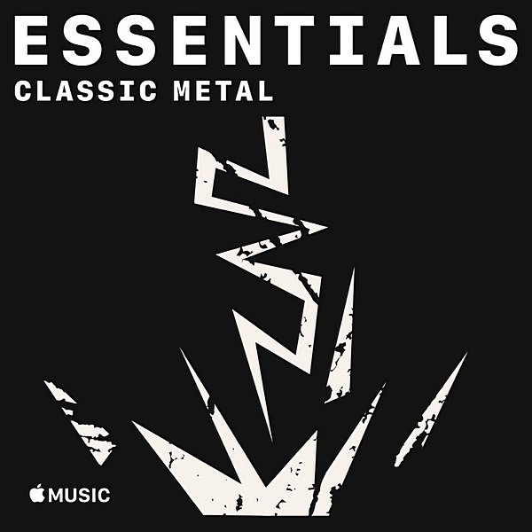 Постер к Classic Metal Essentials (2020)