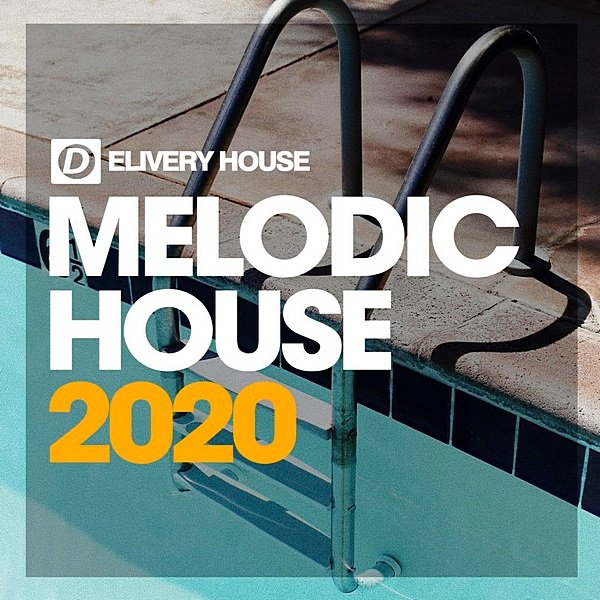 Постер к Melodic House Summer (2020)