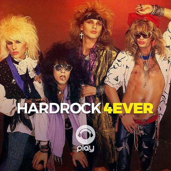 Hard Rock 4ever (2020)