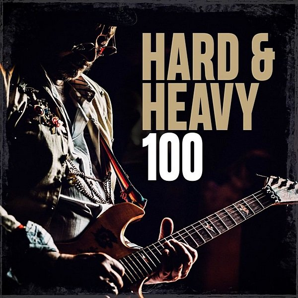 Постер к Hard Heavy 100 (2020)