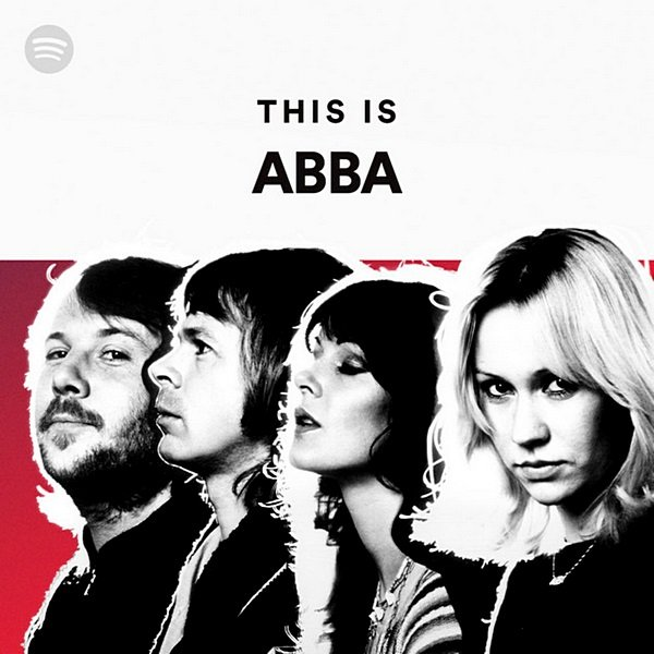 ABBA - This Is ABBA (2020)