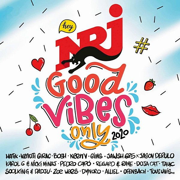 Постер к NRJ Good Vibes Only (2020)