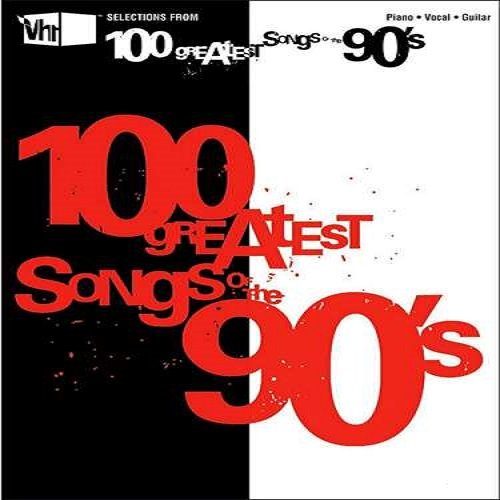 Постер к 100 Greatest Songs Of The 90s (2020)