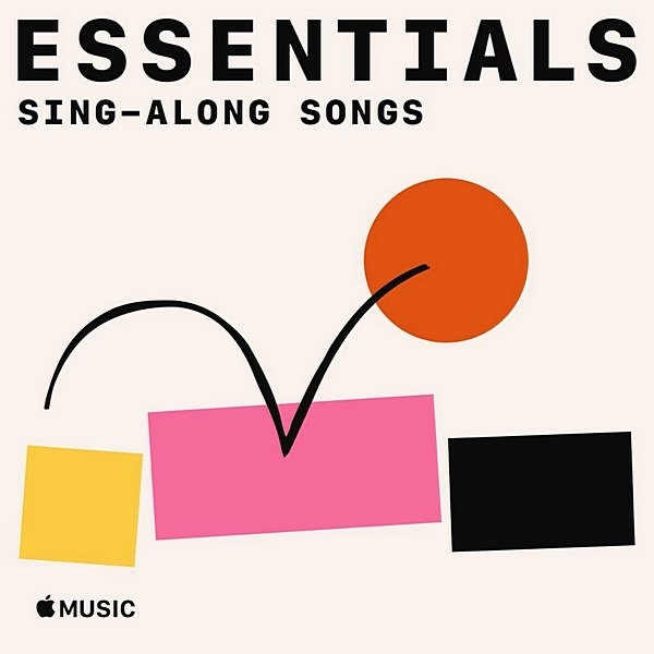 Sing-Along Essentials (2020)