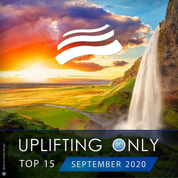 Постер к Uplifting Only Top 15: September (2020)