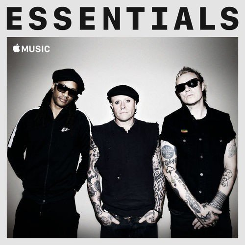 The Prodigy - Essentials (2019)