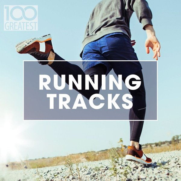 Постер к 100 Greatest Running Tracks (2020)