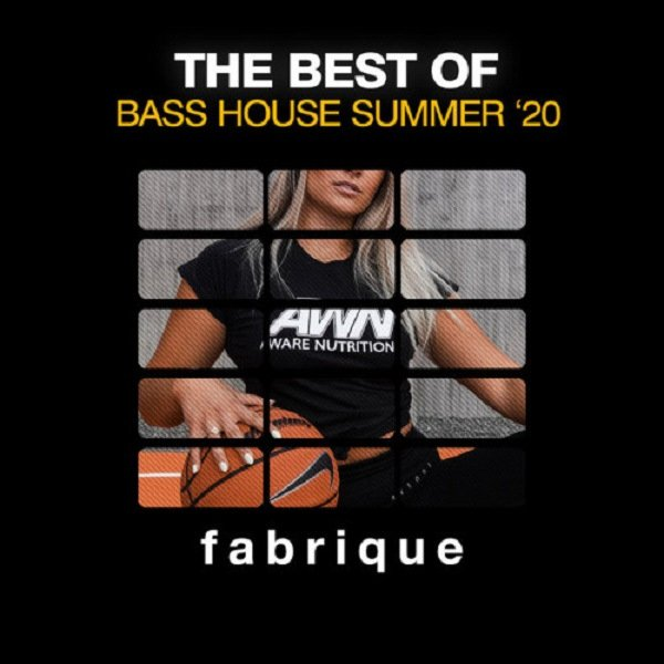 The Best Of Bass House (2020)
