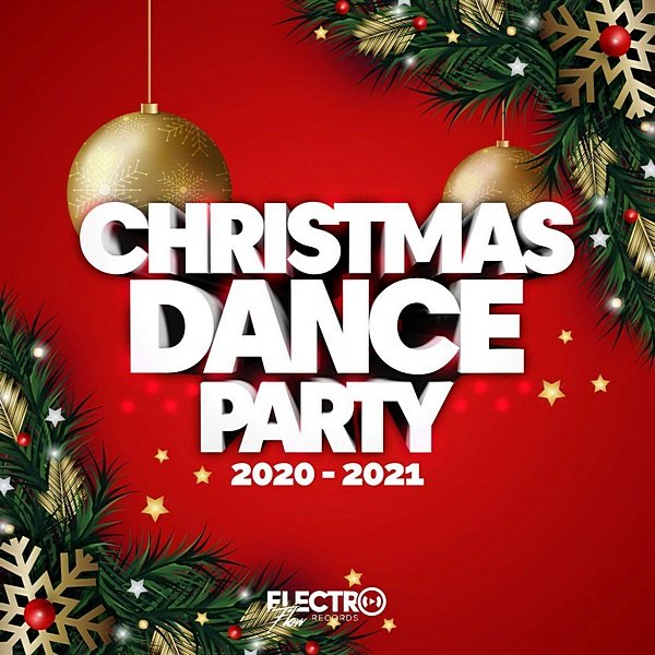 Christmas Dance Party (2020-2021)