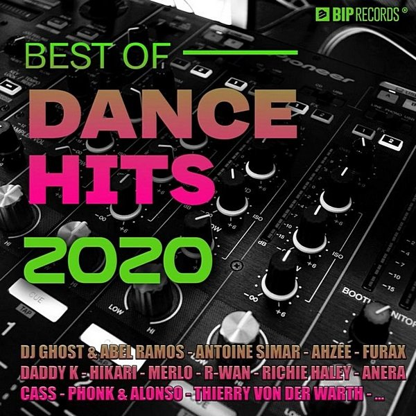 Best Of Dance Hits (2020)