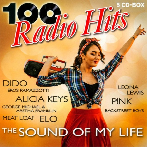 100 Radio Hits: The Sound of my Life (2020)