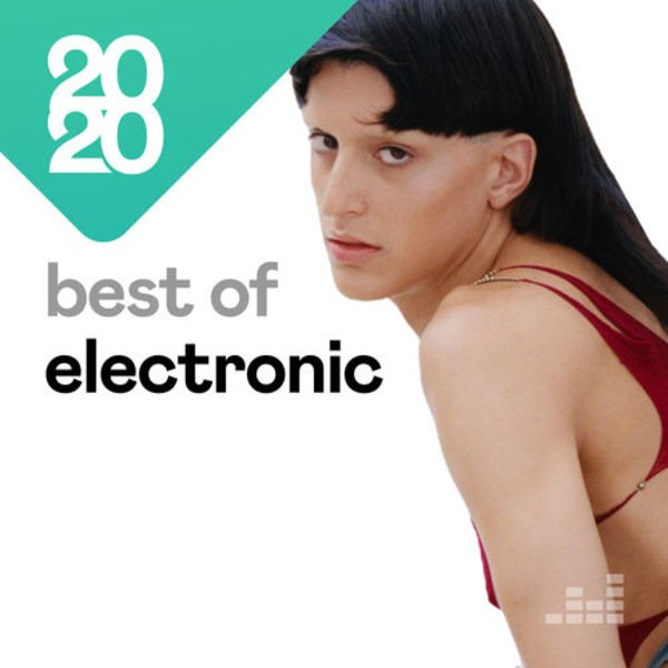 Постер к Best of Electronic 2020 (2021)