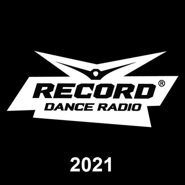 Постер к Record Dance Radio (2021)
