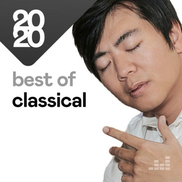 Постер к Best of Classical 2020 (2021)