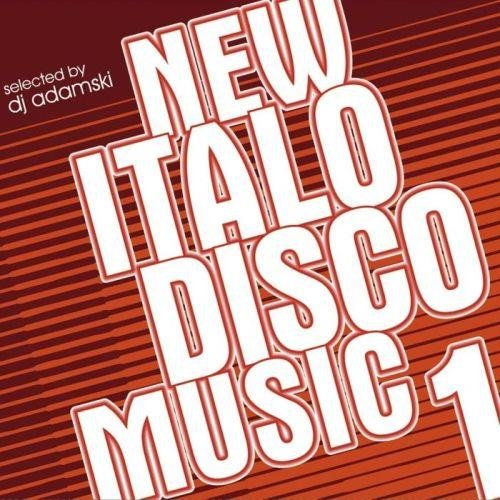 Постер к New Italo Disco Music Vol. 1-10 (2016)