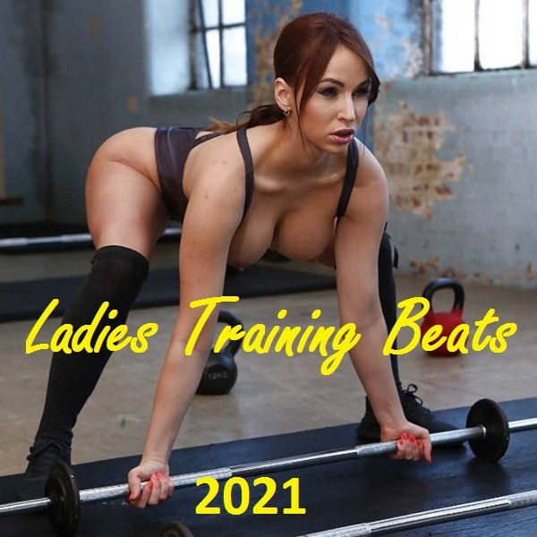 Постер к Ladies Training Beats (2021)