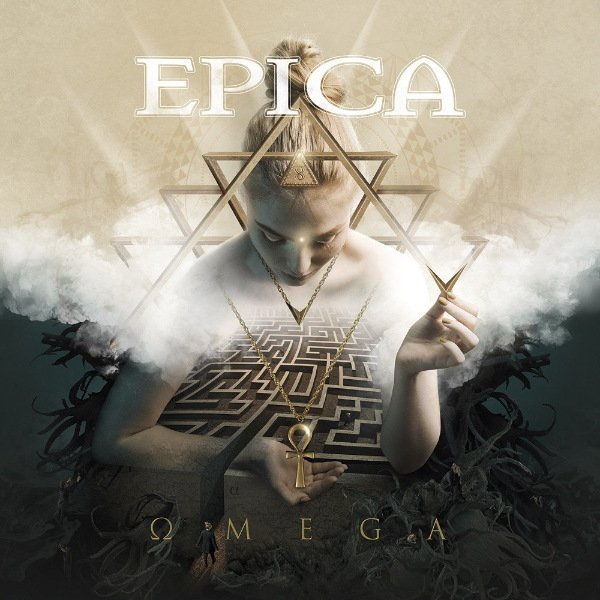 Постер к Epica - Omega. Limited Edition. 2CD (2021)