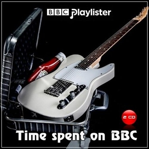 Постер к Time spent on BBC (2021)