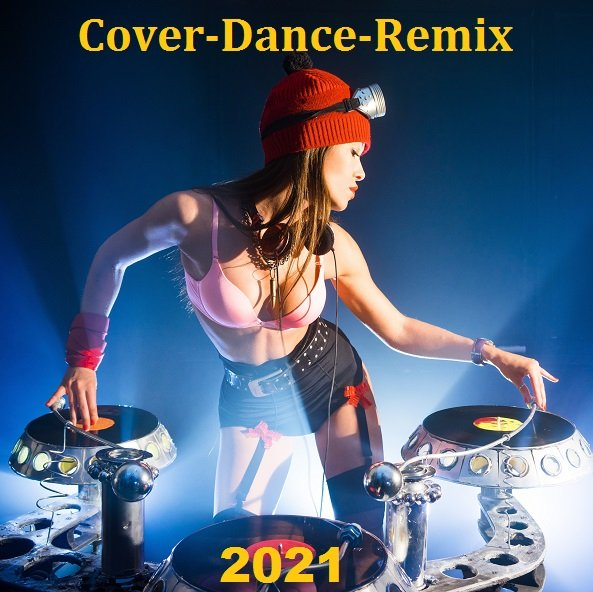 Cover-Dance-Remix (2021)
