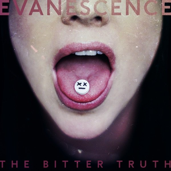 Постер к Evanescence - The Bitter Truth (2021)