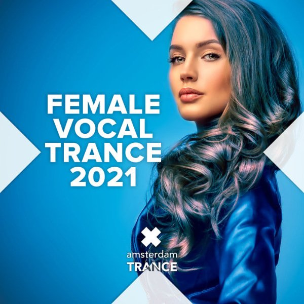 Постер к Female Vocal Trance (2021)
